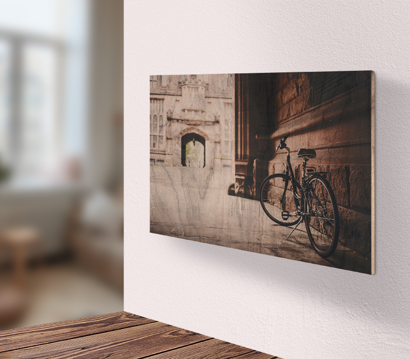 fotoquadro youstar legno